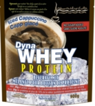 DynaWHEY Iced Cappuccino 900g