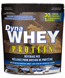 DynaWHEY Decadent Chocolate Peanut Butter 1080g