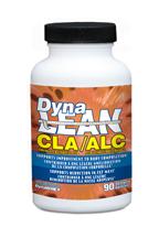 DynaLEAN CLA - 90 Softgels