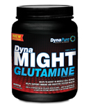 DynaMIGHT Glutamine - 650g