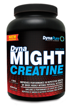 DynaMIGHT [Creatine] 650g