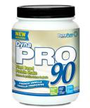 DynaPRO 90 (Plant-Based Protein) French Vanilla 600g
