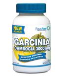 Garcinia Cambogia - 60% HCA - 120 Capsules